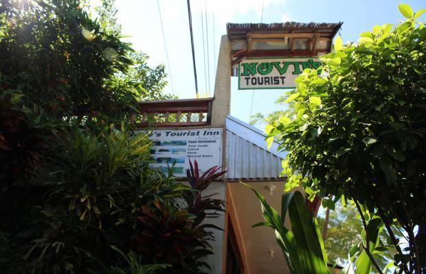 фотографии отеля Novie's Tourist Inn изображение №11