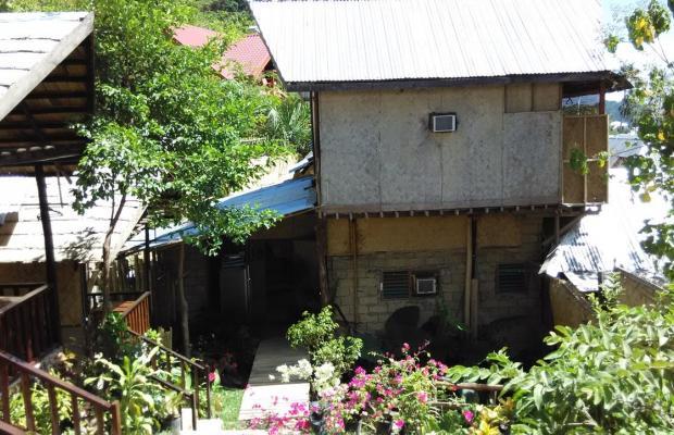 фотографии Novie's Tourist Inn изображение №4
