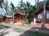 Treebo Maison Ocean Beach Resort (ex. Micasa Beach Resort), 3*
