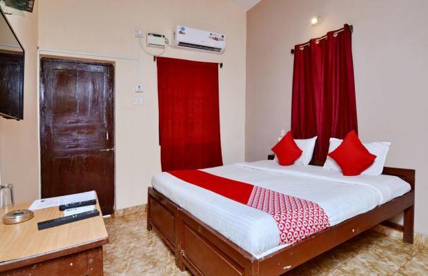 фотографии отеля Hacienda (OYO 8024 near Baga Beach) изображение №7