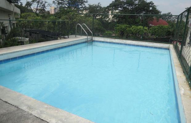 фотографии отеля The Garden Plaza Hotel & Suites изображение №3