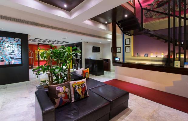 фото отеля The Picasso Boutique Serviced Residences изображение №37