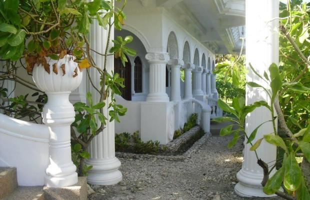 фотографии отеля Blue Crystal Beach Resort изображение №15