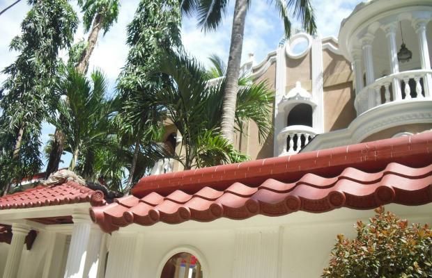 фотографии отеля Blue Crystal Beach Resort изображение №7