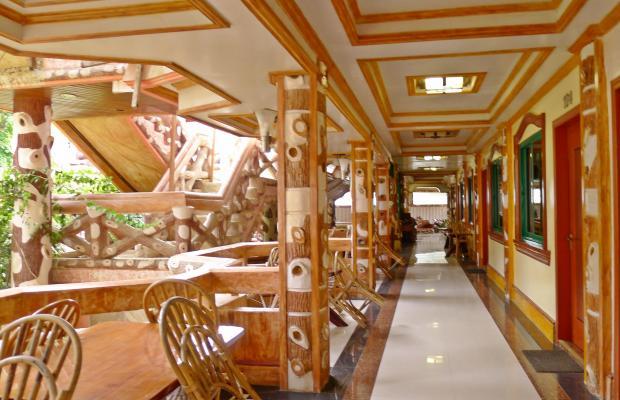 фото Big Creek Mansion изображение №38