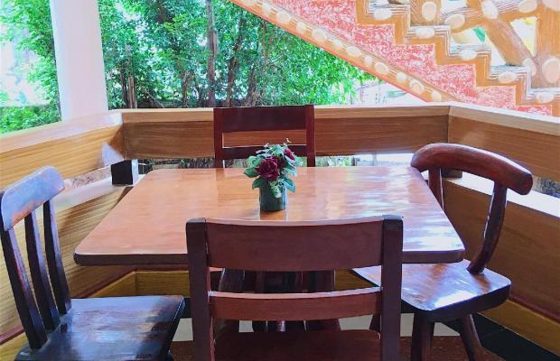фотографии отеля Big Creek Mansion изображение №35