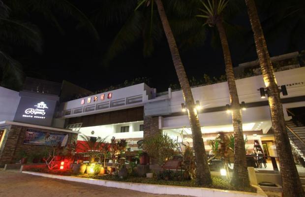 фотографии отеля Crown Regency Beach Resort изображение №31