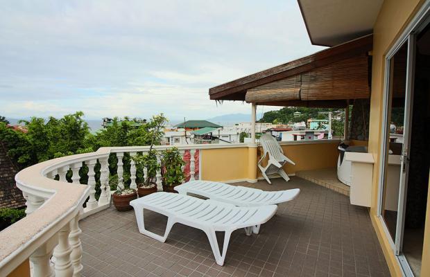 фото Mermaid Resort изображение №38