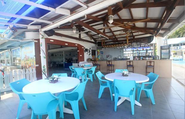 фотографии отеля Bolabog Beach Resort изображение №15