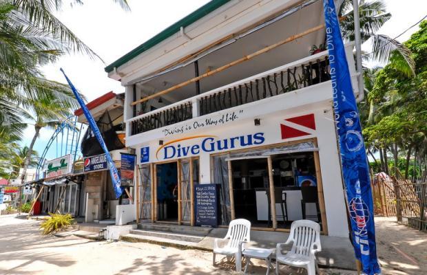 фото отеля DiveGurus Boracay изображение №1