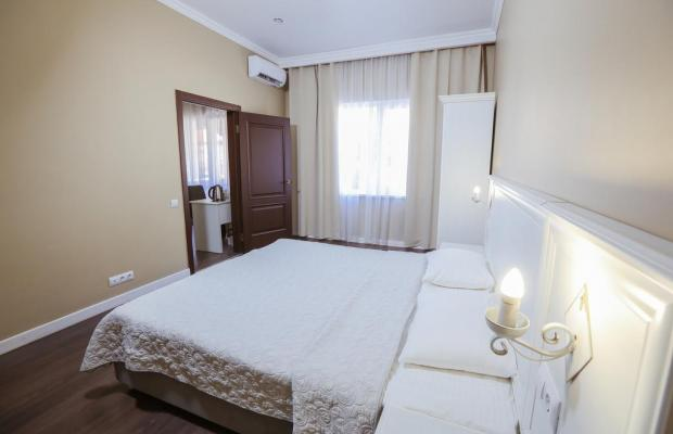 фото отеля Абаата (Abaata) изображение №29