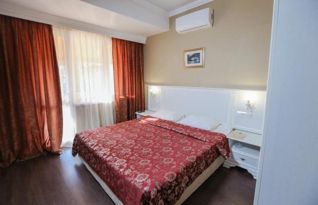 фото отеля Абаата (Abaata) изображение №21