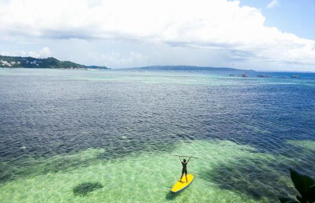 фото отеля Boracay Water World Resort изображение №25