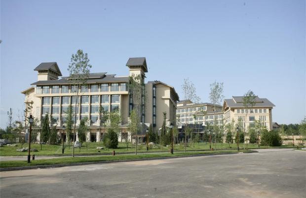 фото отеля JiuHua Resort & Convention Center изображение №9