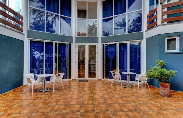фото отеля Aissatou Beach Resort изображение №21