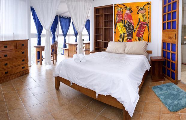 фото отеля Aissatou Beach Resort изображение №9