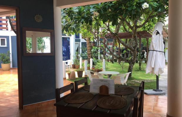 фото Aissatou Beach Resort изображение №6