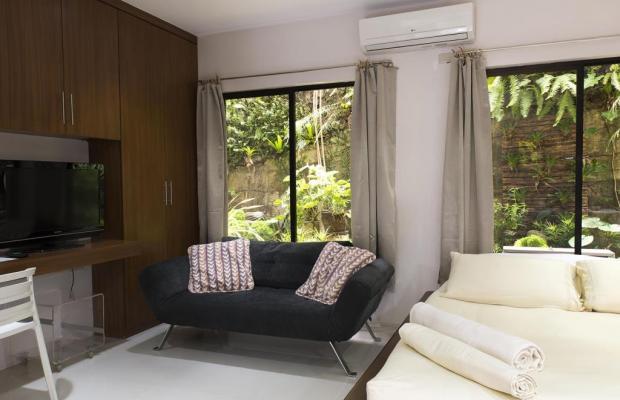 фотографии отеля Greenpoint Studiosuites изображение №19