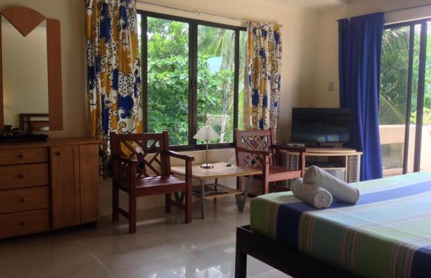 фотографии отеля Boracay Terraces Resort изображение №3