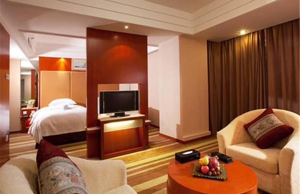 фото Bayshore Hotel Dalian изображение №26