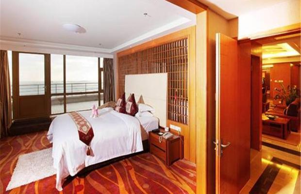 фото отеля Bayshore Hotel Dalian изображение №21