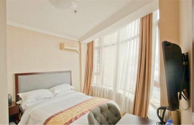 фотографии отеля Dalian HuaNeng Hotel (ex. Cyts) изображение №19