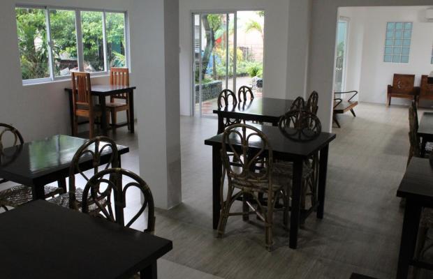 фотографии отеля Blue Lotus Hotel изображение №31