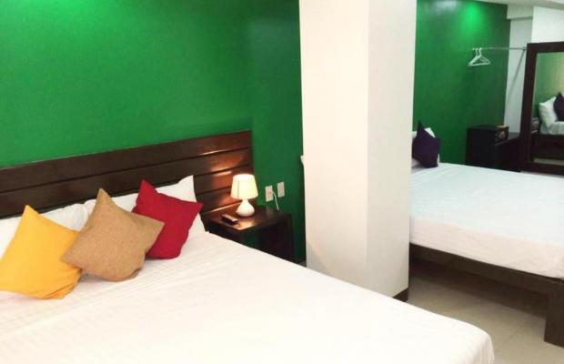фотографии отеля Manana Inn изображение №11