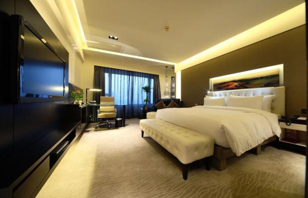 фотографии Furama Hotel Dalian изображение №8
