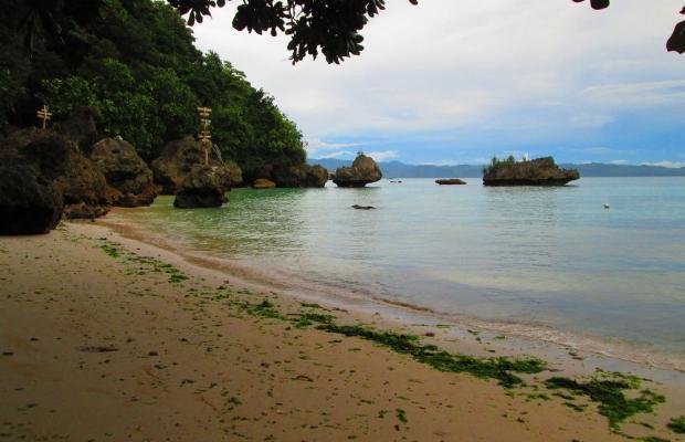 фотографии отеля Balinghai Beach Resort изображение №15