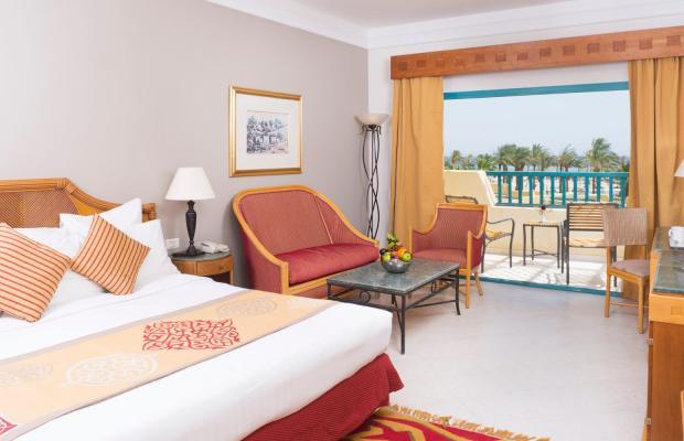 фотографии отеля Bay View Resort Taba Heights (ex. Taba Heights Marriott Beach Resort) изображение №3