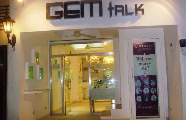 фотографии отеля GEMtalk изображение №15