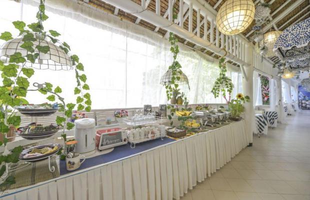 фото Blue Veranda Suites изображение №10