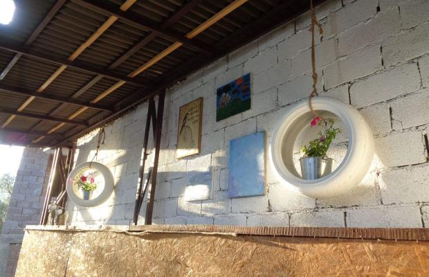 фотографии отеля Villa Oliva (Вилла Олива) изображение №11