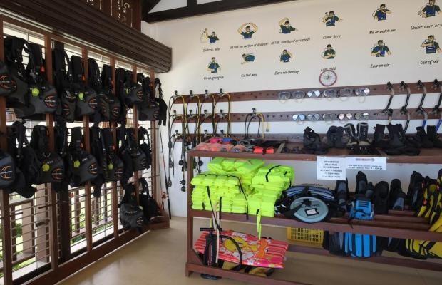 фото Dive Thru Resorts изображение №18