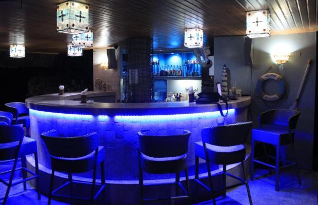фотографии отеля Linaw Beach Resort and Restaurant изображение №7