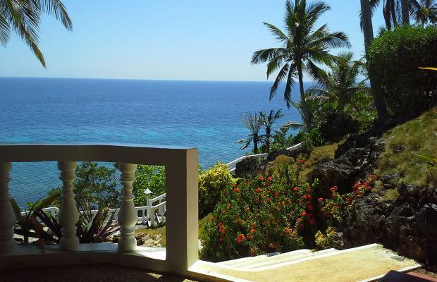 фотографии отеля Blue Star Dive & Resort Bohol изображение №3