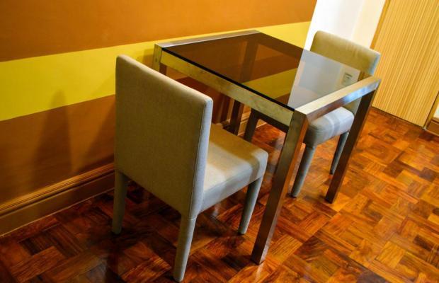 фотографии отеля Asian Mansion II изображение №3