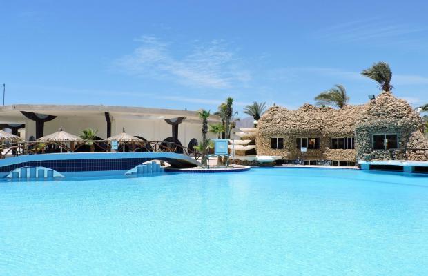 фото Coral Resort Nuweiba (ех. Hilton Nuweiba Coral Resort) изображение №30