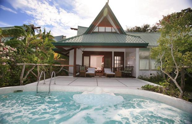 фотографии Badian Island Resort & SPA изображение №8