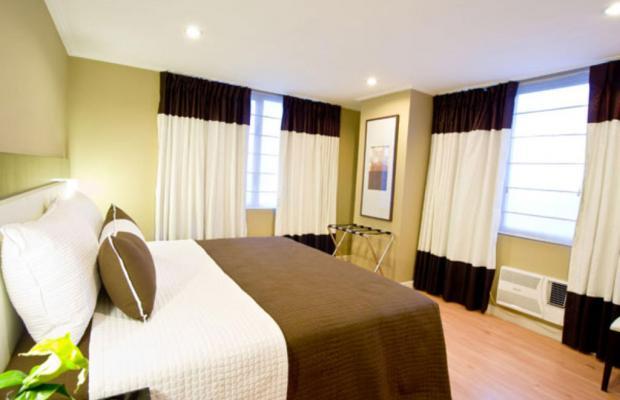 фотографии отеля Astoria Plaza изображение №15