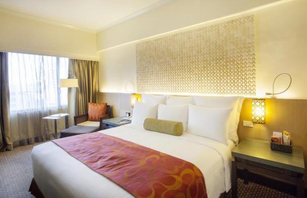 фото Cebu City Marriott изображение №18