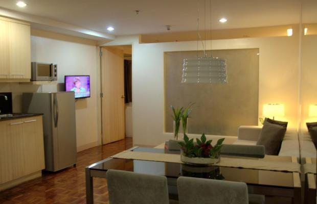 фотографии отеля BSA Mansion Condotel изображение №11