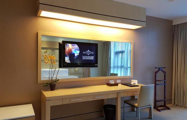 фотографии отеля Cebu Parklane International  изображение №11