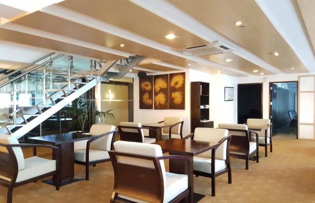 фотографии отеля Cebu Parklane International  изображение №7