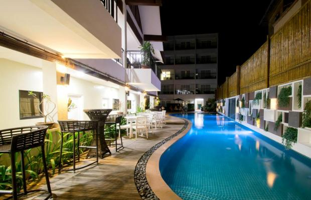 фотографии Boracay Haven Resort изображение №8