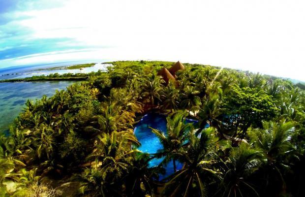 фото отеля Cordova Reef Village Resort изображение №1
