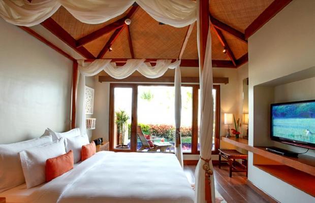 фотографии отеля Crimson Resort & Spa изображение №15