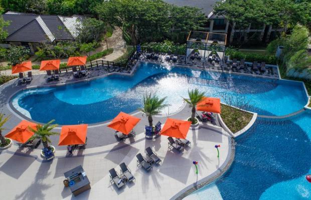 фото Crimson Resort & Spa изображение №6