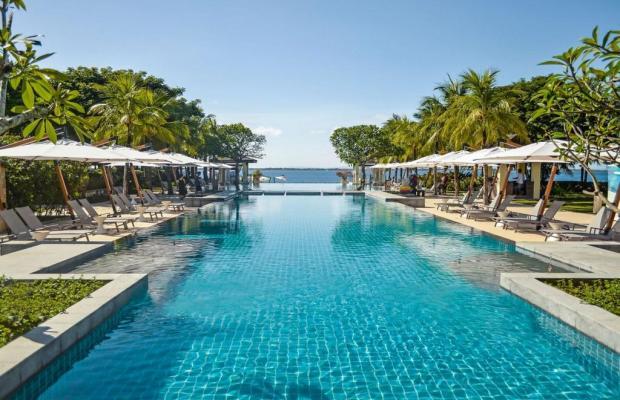 фото Crimson Resort & Spa изображение №2